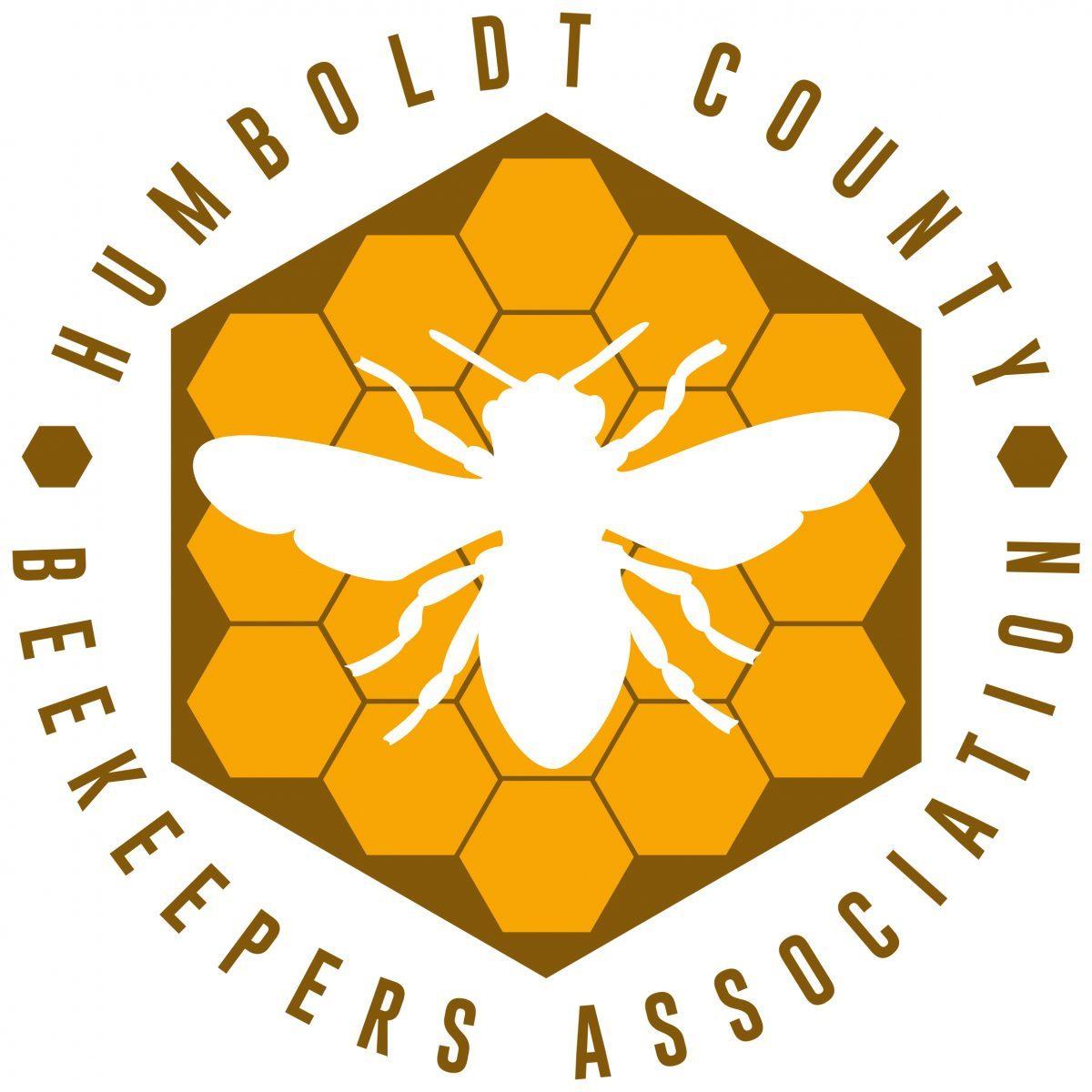 Humboldt County Beekeepers Association logo