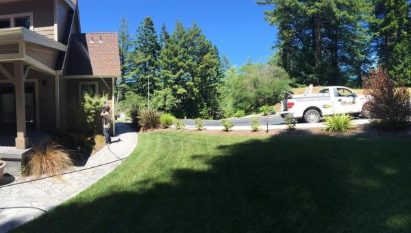 Humboldt Pest Control - Image of Residential Property